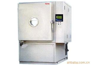 通信电声器件环境试验方法之湿热试验