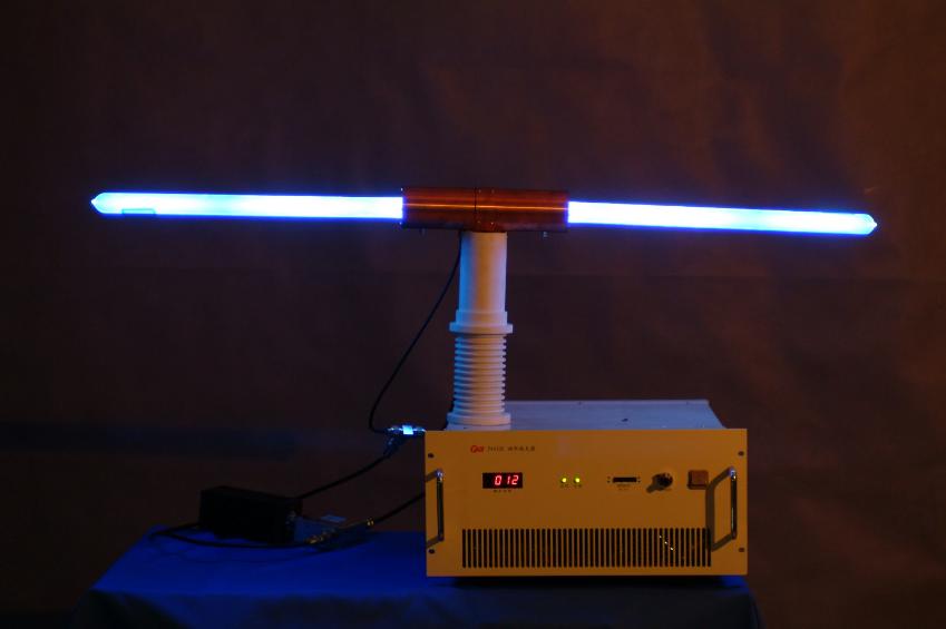 新型天线设计-等离子天线技术简析