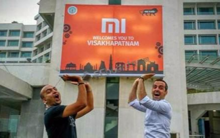 三星将在印度推出500到1500人民币的手机 直...