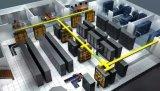 关于弱电布线工程的线缆数量计算,有哪些参考方法?