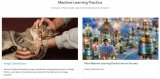 Google图像分类速成ML实战课程
