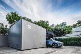 蔚来汽车的核心商业模式之一:换电和电池租赁模式