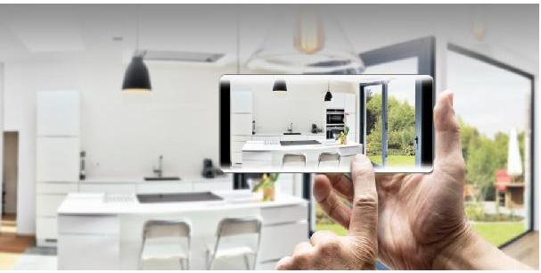 美的携手肖特研发团队用玻璃设计 智能家电新风格
