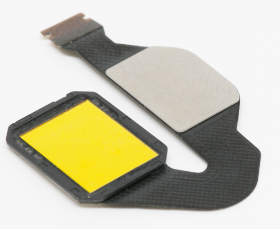 Synaptics Clear ID光学屏幕指纹传感器被小米8支持使用