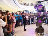 """泰坦机器人为何频频引起""""尖叫""""!"""