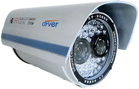 CCD攝像機功能使用介紹