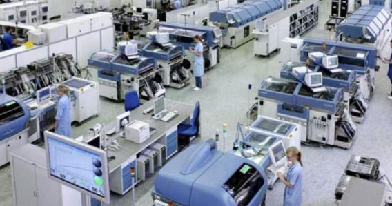 生产设备接轨IIoT方案 设备业者和客户共创双赢局面