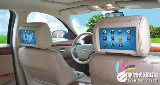 蓝黛传动入股台冠科技,进军车载触控屏市场