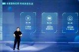 京东计划打造全球TOP5智慧创新型企业