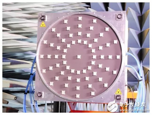 NTT利用OAM技术成功实现100Gbps无线传输