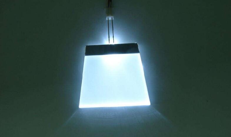 各种光源的发光效率对比分析