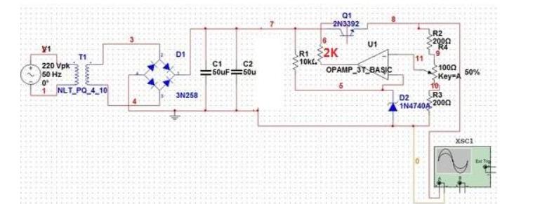 电子懒人的基础硬件68例电路图详细讲解