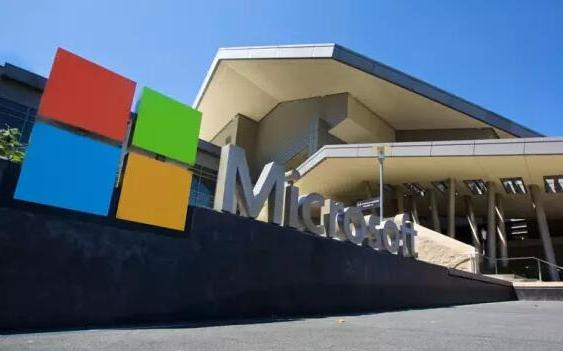 微软市值超越谷歌公司 外媒称微软已经收购了Git...