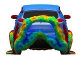 程仿真软件公司Exa为一些有志加入电动汽车和自动...