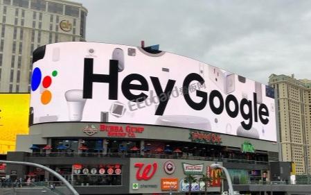 """将来能不能冲着 Google Home 喊""""He..."""