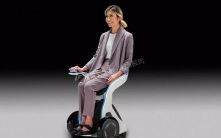 本田推出四款新型机器人,转型机器人大厂?