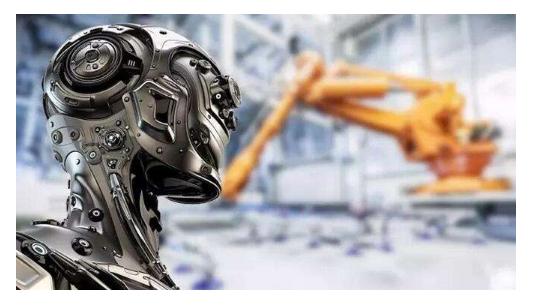 推进long8龙8国际pt制造的关键,国产机器人何去何从?