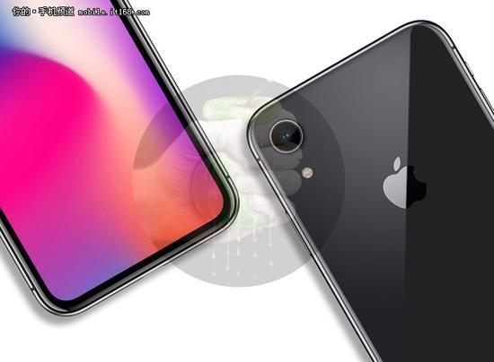 廉价版iPhone X可能延期发售,屏幕遇到'漏...