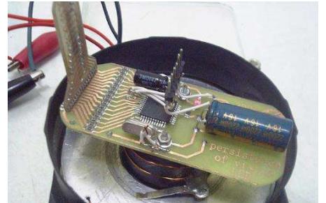 利用MSP430制做的旋转LED的详细资料概述
