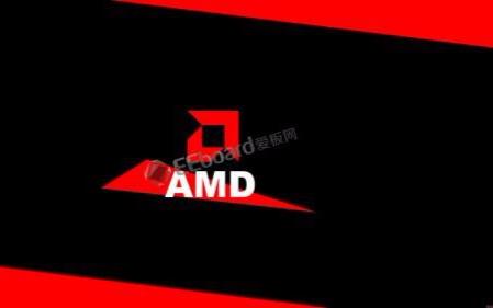 AMD公布了2017财年第四季度的财报,农企翻身...