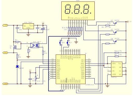 T12Ctrl调试固件控制程序的详细资料概述