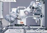 工业机器人四大家族介绍