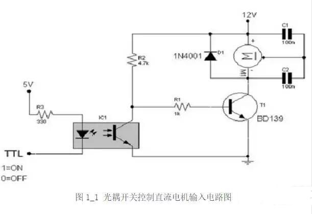 开关电源中的光耦经典电路设计分析
