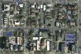 基于yolo算法进行改进的高效卫星图像目标检测算法