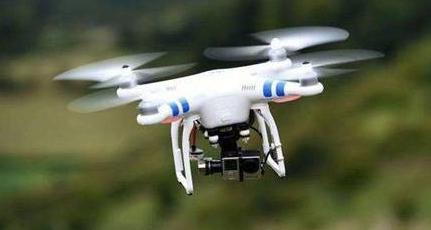 消费级无人机市场解析