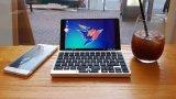 一款7英寸的Windows 10笔记本,超迷你笔...