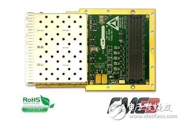 基于FPGA 的FMC 接口应用实例