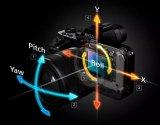 为什么主流的光学防手震技术是「五轴」防震呢?有没有可能达到「六轴光学防手震」呢?
