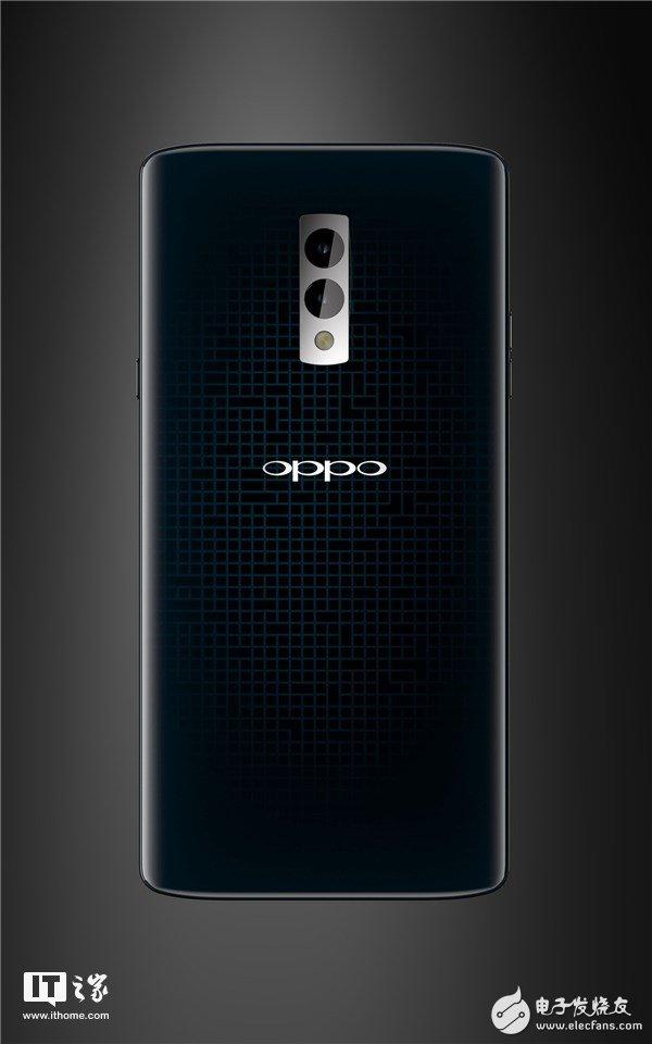 OPPO官微宣布,即将推出未来旗舰OPPO Find X