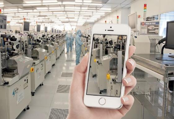 IoT数据对于制造业的四大功用