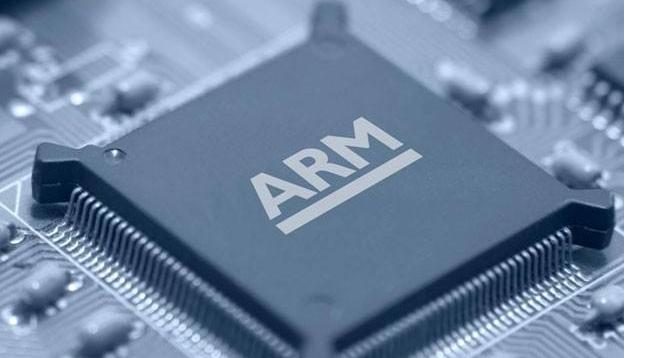 三分钟了解 ARM、DSP及FPGA的区别