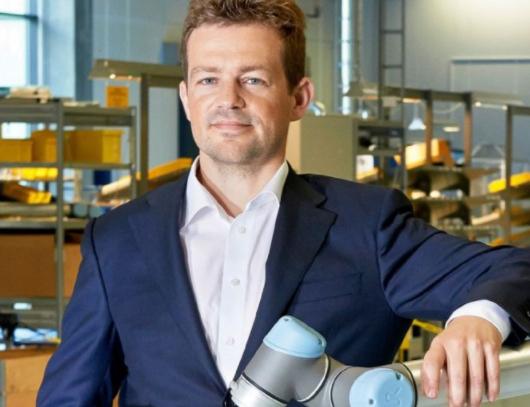 2018年恩格伯格机器人奖得主出炉