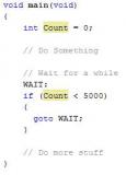 10个C语言技巧供硬件工程师参考