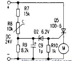一款直流大功率低压钠灯电子镇流器电路分析