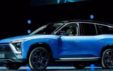 蔚来汽车计划赴美ipo 量产交付尚未实现就上市?