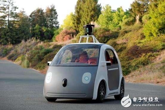 加州无人驾驶汽车免费接送乘客服务,你敢坐吗?