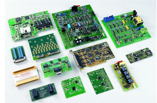 PCB设计:芯片绑定技术