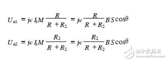 浅谈电磁干扰原理 无刷直流电动机控制系统电磁兼容设计