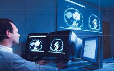 英特尔:看云分析如何驱动智慧医疗