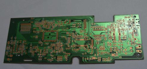 印刷电路板的可靠性能测试实验的详细资料概述