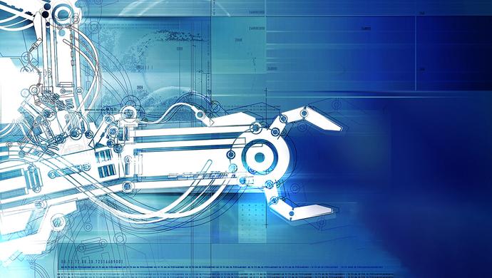 中国经济信息社发布,我国工业互联网发展步入快车道