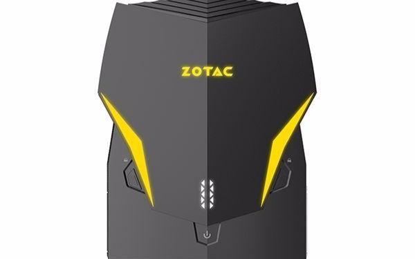 索泰宣布推出新一代VR PC背包