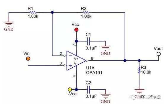 仪表放大器PCB布局三大常见错误_仪表放大器PCB布局的正确方法