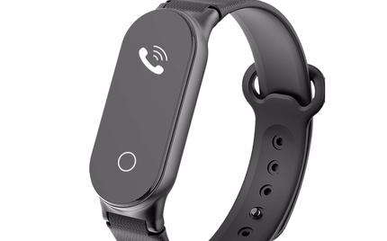腾讯发布Pacewear S8智能手环,官方售价...
