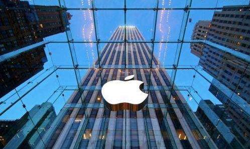 国产化进程加速,苹果或将应用中国闪存芯片?