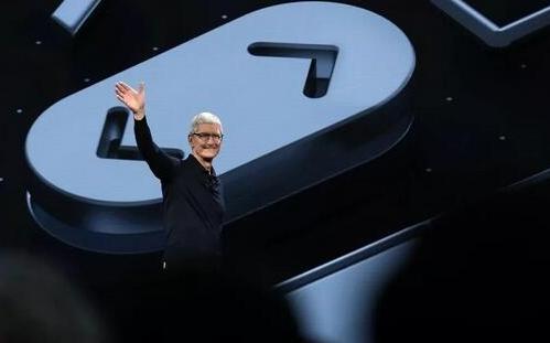 苹果发布iOS12:性能双倍提高 支持iOS11...